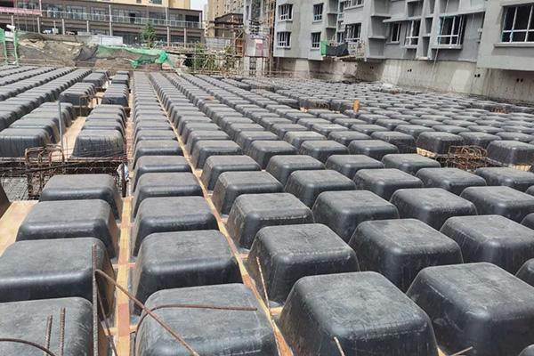 建筑模壳拆装方法